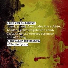 Humanity I