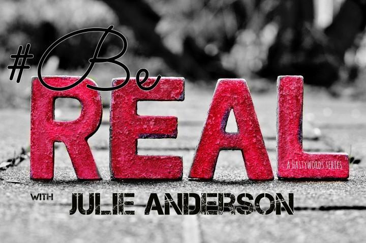 #BeReal – JULIEANDERSON