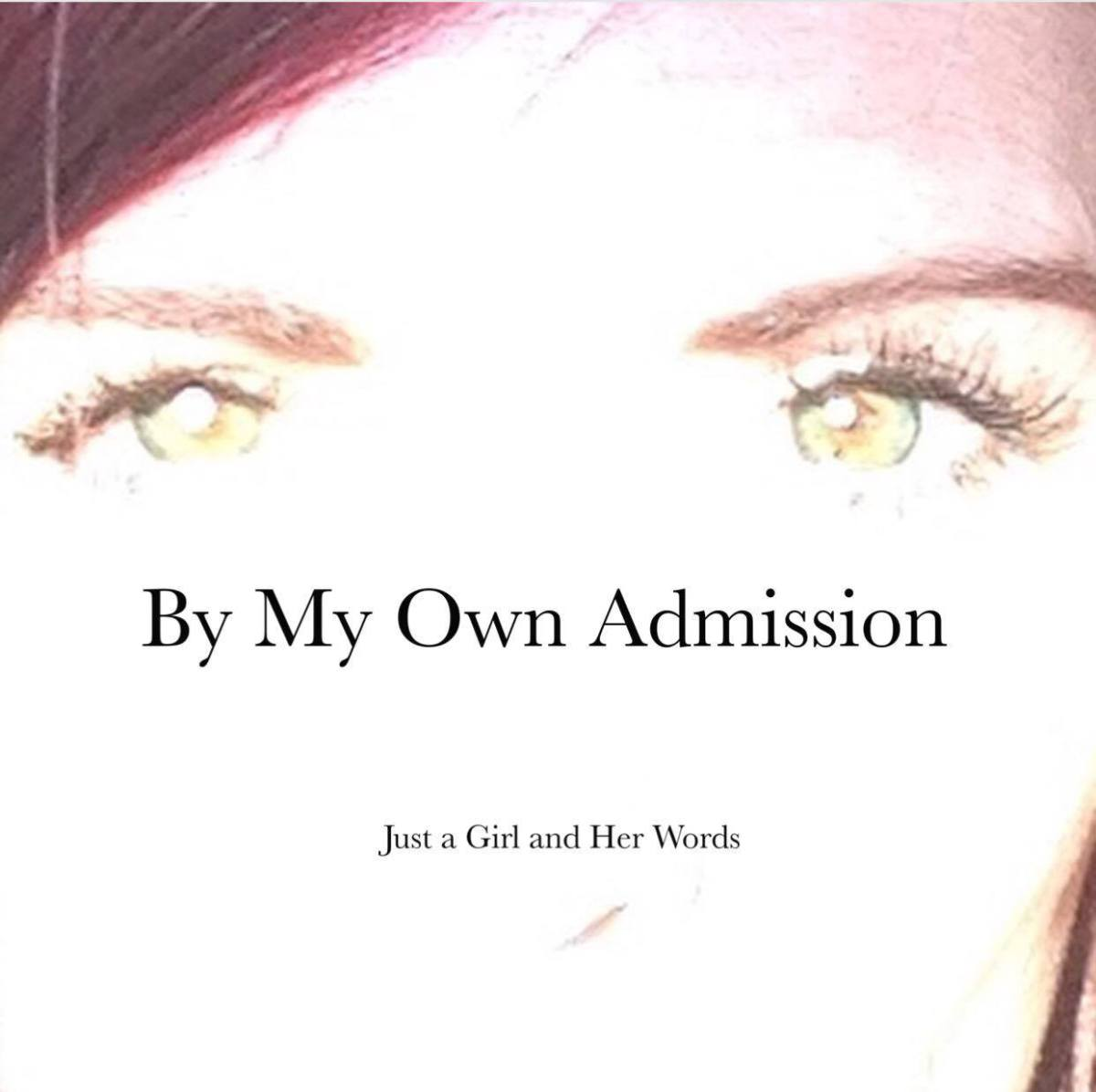 By My Own Admission #1 - S.L. Heaton