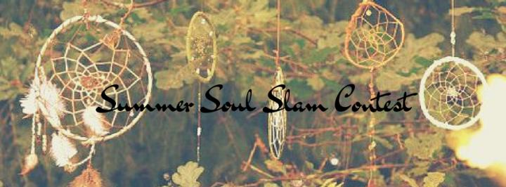 Summer Soul Slam Contest