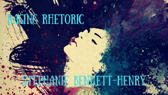We Never Made The Headlines – StephanieBennett-Henry