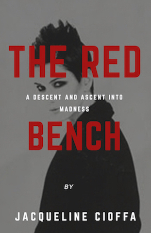 The Red Bench by Jacqueline Cioffa – An Advance Review by NicoleLyons
